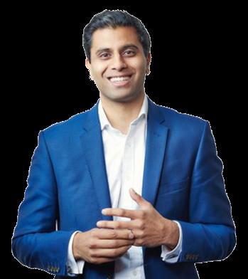 Vikram Jain